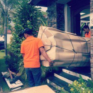 Lombok Packing Villa Bali