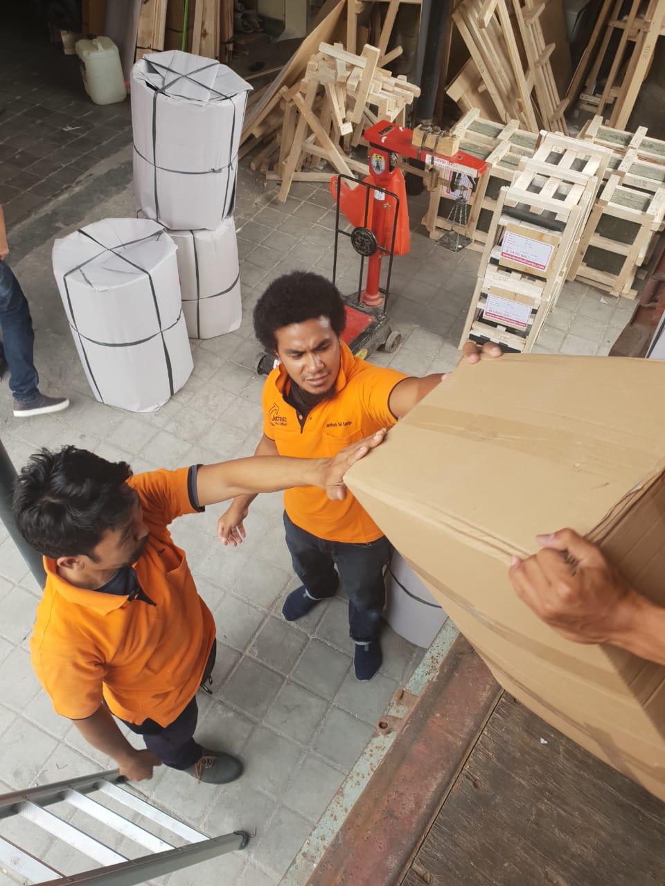 Shipping Bali to Sydney