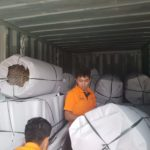 Bali Container packing