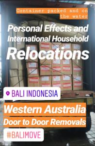 Relocate to Australia