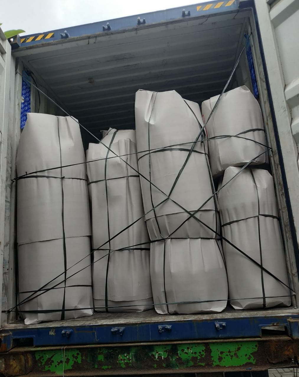 Bali Freight to Australia