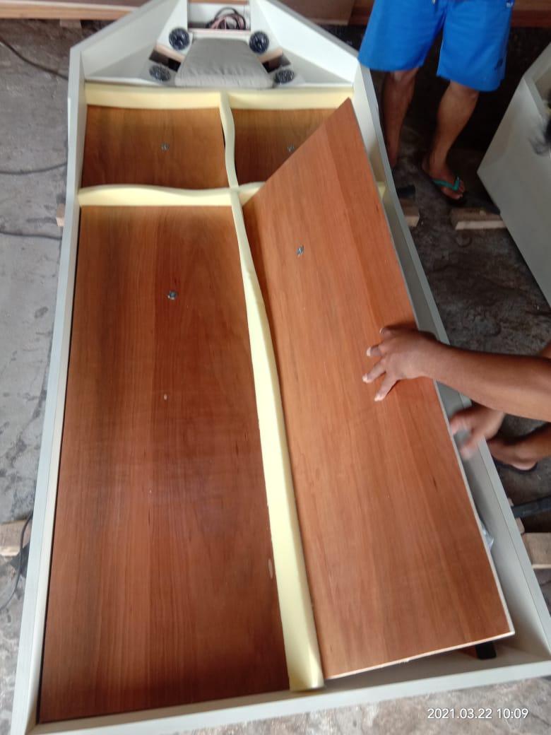 Bali Spa Beds