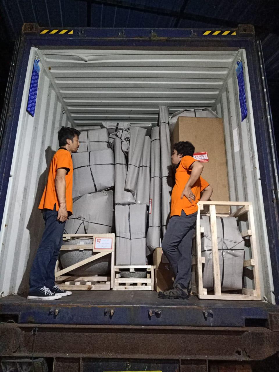 Bali Cargo Shipping