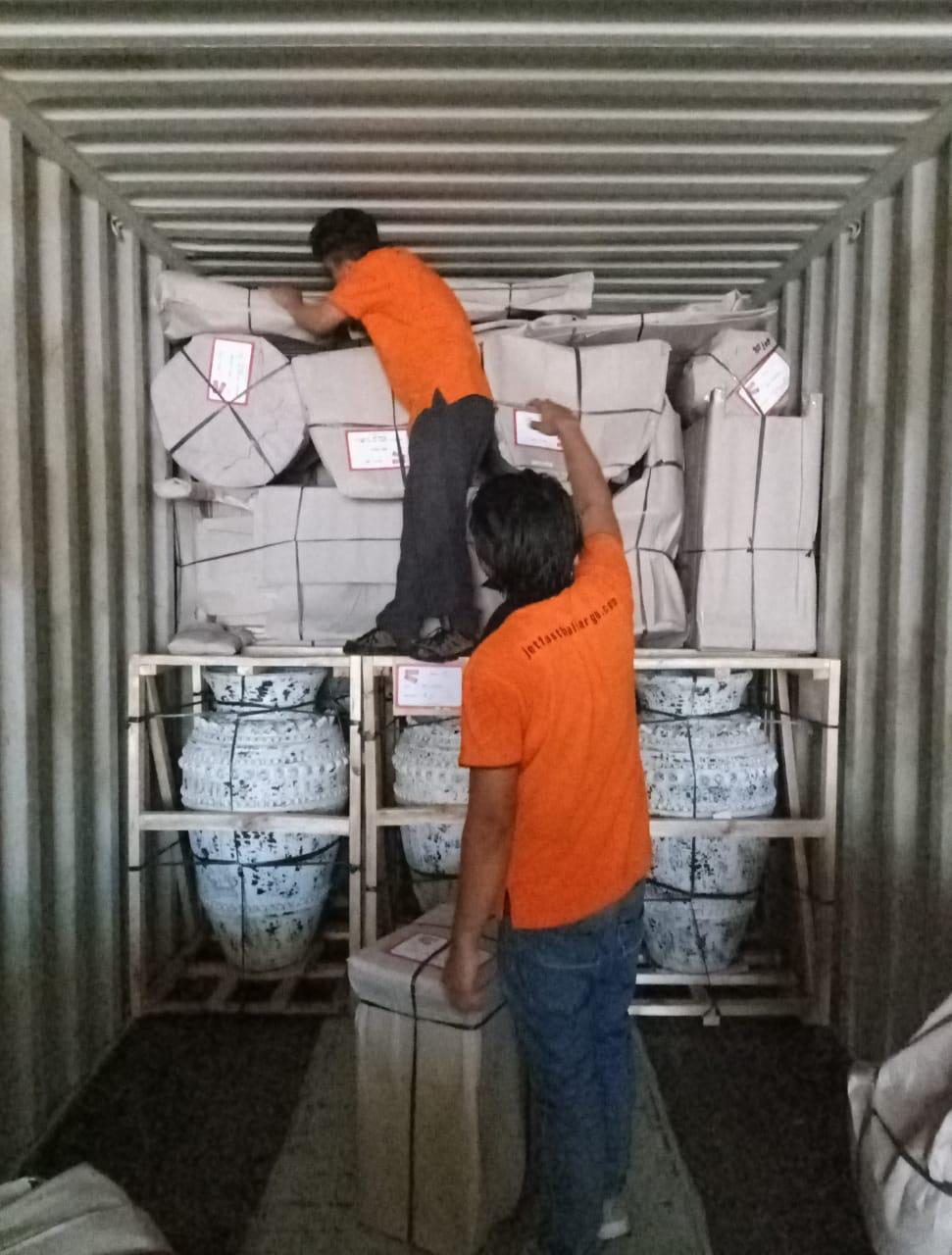 Shipping From Bali to Brisbane