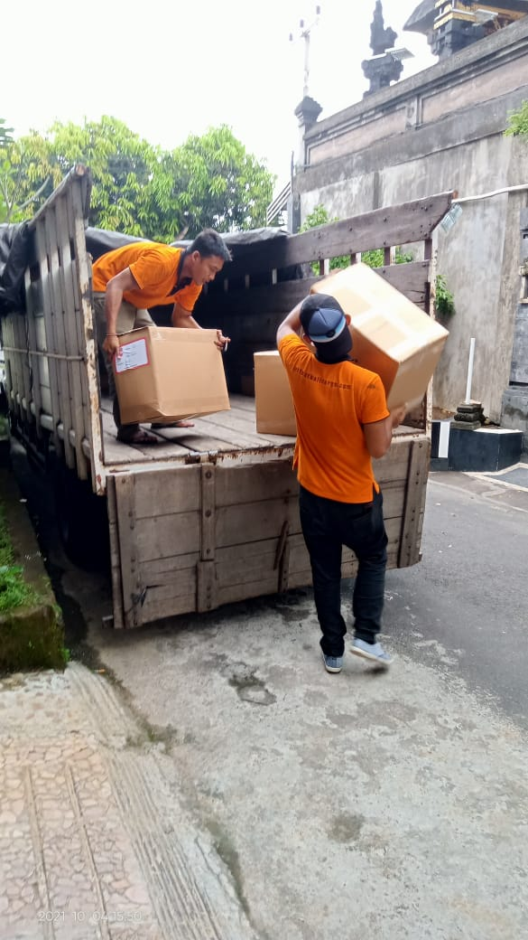 Shipping From Bali to Auckland